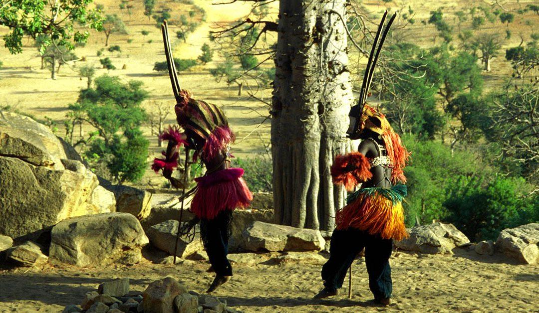 La spiritualità dei Dogon