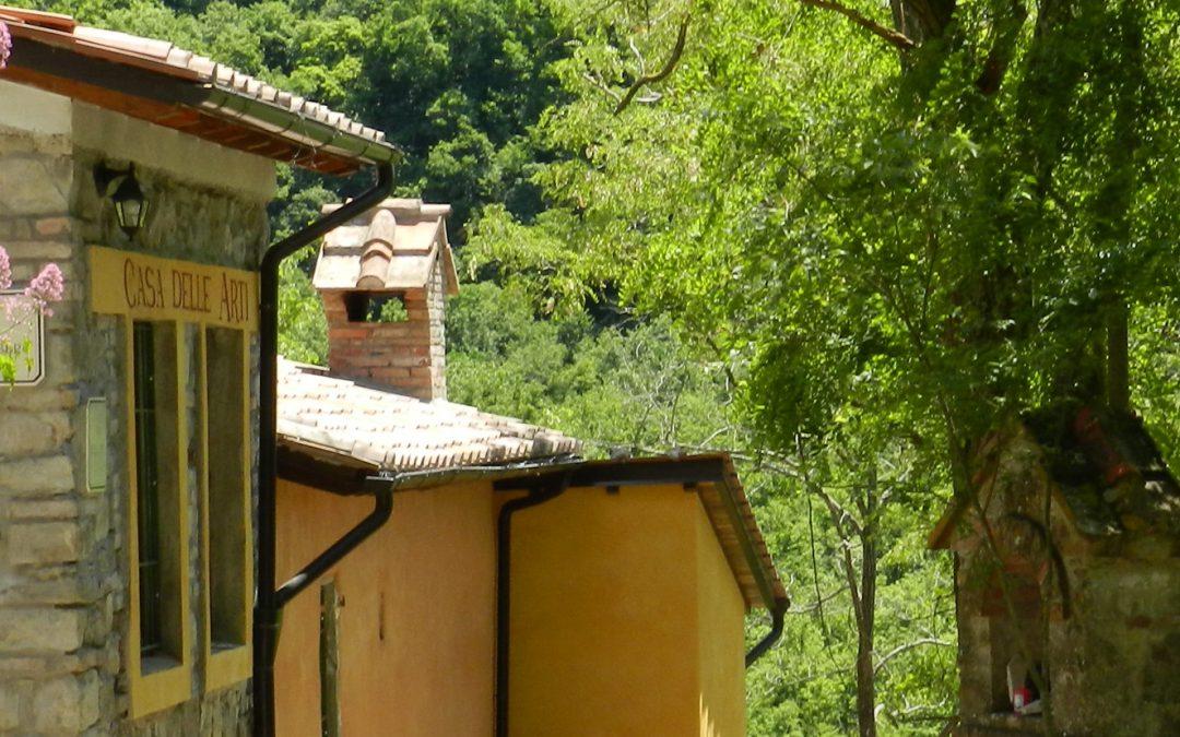 CANTAGALLO, Terra di accoglienza dove realizzare i nostri sogni